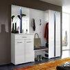 dCor design Garderoben-Kombination Nesso