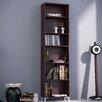 dCor design Silea 147cm Bookcase
