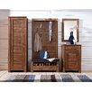 dCor design Garderoben-Kombination Barasso