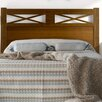 dCor design Gemonio Wood Headboard