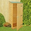 dCor design 2 x 2 Wooden Storage Shed
