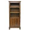 "Forest Designs 60"" Standard Bookcase"