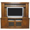 Forest Designs Entertainment Center with Entertainment Center