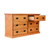 Forest Designs 6 Drawer Dresser