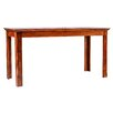 "Forest Designs 36"" W Writing Desk"