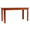 "Forest Designs 48"" W Writing Desk"