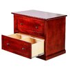 Forest Designs Mission 2 Drawer Lateral File