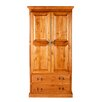 Forest Designs Armoire