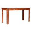 Forest Designs Writing Desk with Drawer