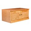 """Forest Designs Mission 43"""" Knob TV Stand"""