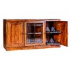 """Forest Designs Traditional 67"""" TV Stand"""