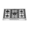 """Cosmo 34"""" Gas Cooktop with 5 Burners"""