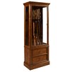 Pulaski Furniture Solid Wood Display Stand