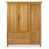 Elements Herren-Kleiderschrank Hereford