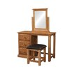 Elements Vigan Dressing Table Set