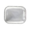 Mariposa String of Pearls Rectangular Platter