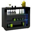 Urban Designs Annfield 38 Bar with Wine Storage