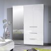 Urban Designs Sunrise 36 3 Door Wardrobe