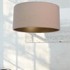 Urban Designs Caspian 1 Light Drum Pendant