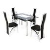 Urban Designs Cindy Dining Table