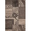 Urban Designs Royce Brown Area Rug