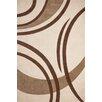 Urban Designs Superior Ivory Area Rug