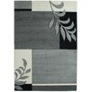 Urban Designs Tempo Grey Area Rug