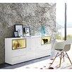 Urban Designs 2-tlg. LED-Unterbauleuchten-Set 2-flammig GW-Cadiz