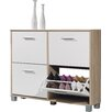 Urban Designs Easy Shoe Cabinet
