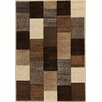 Urban Designs King William Brown Area Rug