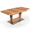 CleverFurn Cantania Extendable Dining Table