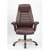Enduro High-Back Leather Executive Chair