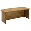 Office Sense Bow Executive Desk