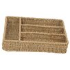 Wicker Valley Utensil Tray