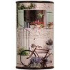 Castleton Home Vélo Umbrella Stand (Set of 2)