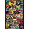Castleton Home Batman Covers Vintage Advertisement Plaque