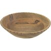 Castleton Home Parat Style Fruit Bowl