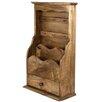 Castleton Home Wooden Letter Rack Key Boxes