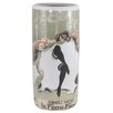 Castleton Home Frou Frou Advertising Umbrella Stand
