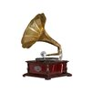 Castleton Home Decorative Gramophone