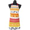 Castleton Home Inka Cotton Apron
