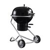 Castleton Home Outdoor Charcoal Grill
