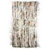 Castleton Home Hand-woven rug