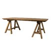Castleton Home Coffee table made of wood