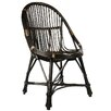 Castleton Home Steel made of wicker