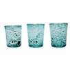 Castleton Home 13cm Glass (Set of 3)