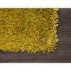 Castleton Home Shagi Green Area Rug