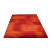 Castleton Home Umbia Red Area Rug