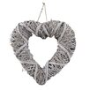 Castleton Home 50cm; Willow Wreath