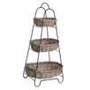 Castleton Home Vegetable Rack
